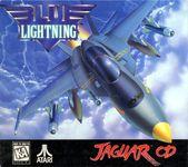 Video Game: Blue Lightning