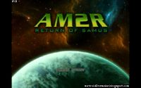Video Game: AM2R: Return of Samus