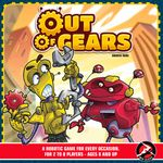 Board Game: Out of Gears
