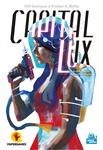 Board Game: Capital Lux