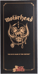 Board Game: Motörhead