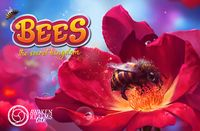 Board Game: Bees: The Secret Kingdom