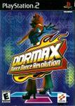 Video Game: DDRMAX Dance Dance Revolution