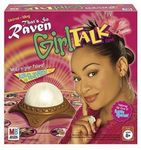 Board Game: That's So Raven: Girl Talk