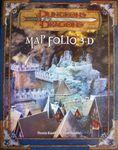 RPG Item: Map Folio 3-D