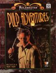 RPG Item: Pulp Adventures (RMSS, 3rd Edition)