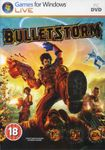 Video Game: Bulletstorm