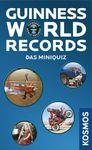 Board Game: Guinness World Records: Das Miniquiz
