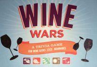 Board Game: Wine Wars