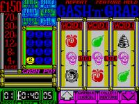 Video Game: Arcade Fruit Machine