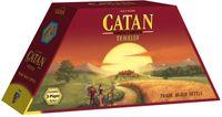 Board Game: Catan: Traveler – Compact Edition