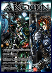 Issue: Anduin (Issue 70 - Mar 2002)