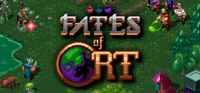 Video Game: Fates of Ort