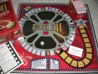 Board Game: Director's Cut 2