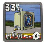 Board Game: Power Grid: Flux Generator