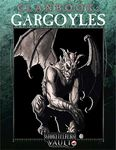 RPG Item: Clanbook: Gargoyles