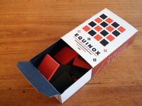 Board Game: Equinox