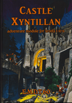 RPG Item: Castle Xyntillan