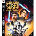 Video Game: Star Wars: The Clone Wars – Republic Heroes