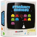 Board Game: Space Defenders