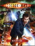 RPG Item: Doctor Who: Adventures in Time and Space – Player's Guide