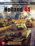 Board Game: Holland '44: Operation Market-Garden