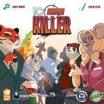 Board Game: 10' to Kill