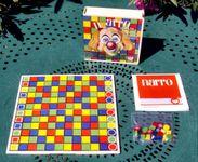 Board Game: Narro