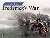 Board Game: Hold the Line:  Frederick's War