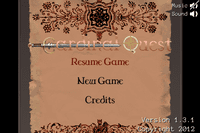 Video Game: Cardinal Quest