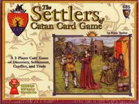 Board Game: Catan Card Game