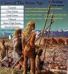 Video Game: Clans of the Stone Age