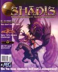 Issue: Shadis (Issue 25 - Mar 1996)