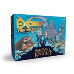 Board Game: Exceed: Shovel Knight – Hope Box