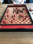 Board Game: Castello