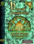 RPG Item: Player Paraphernalia #020: Elemental Summoner (Summoner Archetype)