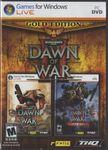 Video Game Compilation: Warhammer 40,000: Dawn of War II – Gold Edition