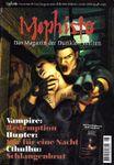 Issue: Mephisto (Issue 8 - Jul/Aug 2000)