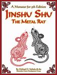 RPG Item: Jinshu Shu, the Metal Rat