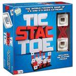 Board Game: Tic Stac Toe