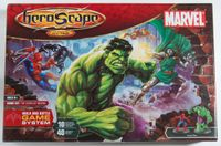 Board Game: Heroscape Marvel: The Conflict Begins