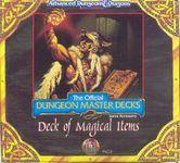 RPG Item: Deck of Magical Items