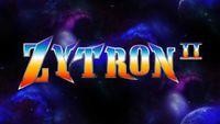 Video Game: Zytron II