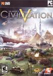 Video Game: Civilization V