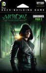 Board Game: DC Comics Deck-Building Game: Crossover Pack 2 – Arrow