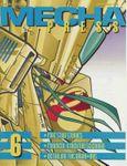 Issue: Mecha Press (Issue 6 - Dec 1992)