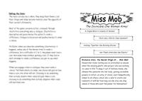 RPG Item: Miss Mob