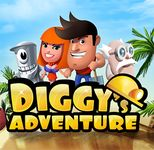 Video Game: Diggy's Adventure
