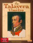 Board Game: Talavera & Vimeiro