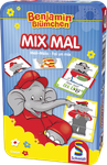Board Game: Benjamin Blümchen: Mix Mal